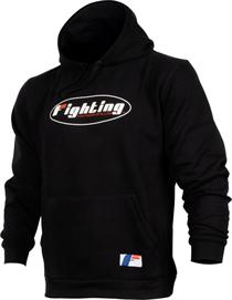 Fighting Sports Fleece Hoody
